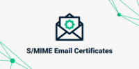 S/MIME E-Mail Certificate